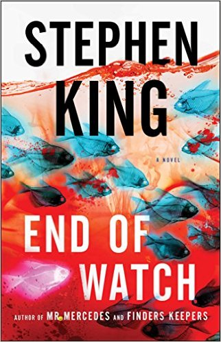 Stephen King End Of Watch