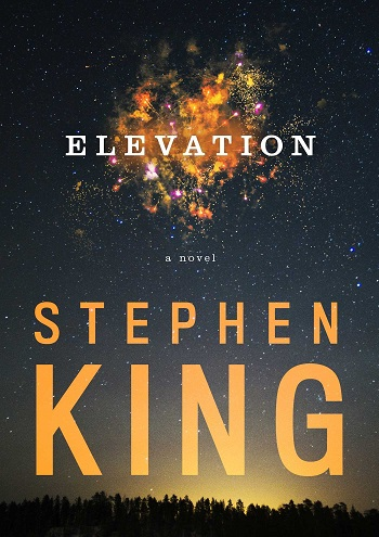 Stephen King Elevation